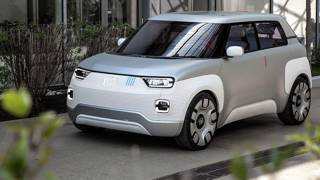 Fiat Centoventi: la nuova EV sarà molto più economica della 500e