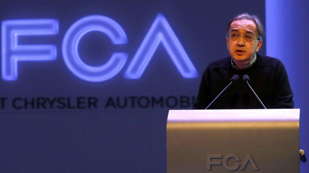 Fiat Chrysler richiama oltre un milone di auto per problemi al cambio