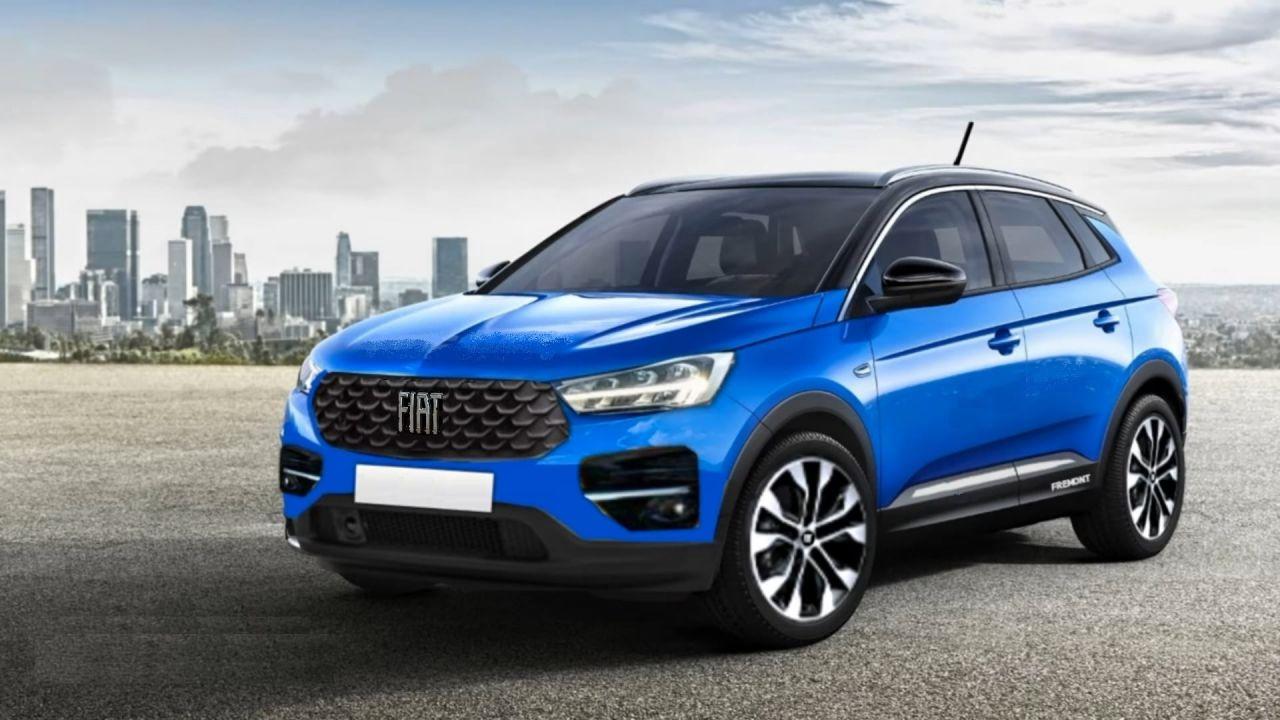 Fiat pensa a un SUV estremo con piattaforma francese PSA