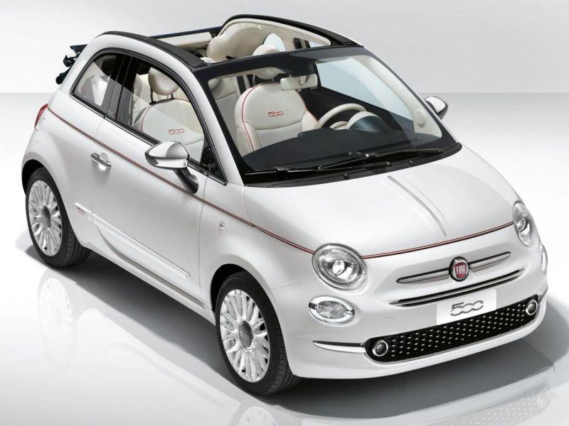 Fiat prepara la 500 a cinque porte, prenderà il posto della 500L?
