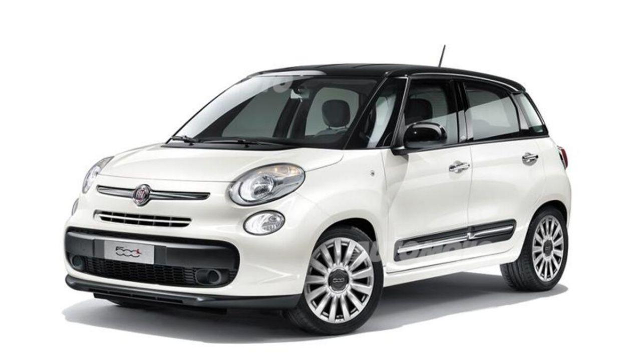 Fiat pronta ad aggiornare la 500L: le novità di questo autunno