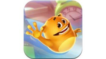 Fibble: Flick n Roll disponibile in versione Lite su App Store