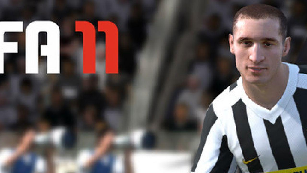 FIFA 11, 2,6 milioni di copie vendute, Ultimate Team in arrivo a Novembre