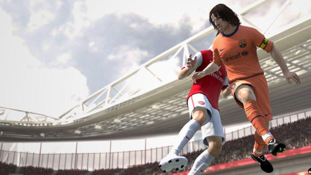FIFA 11, EA Sports NON anticipa il day-one al 27 Settembre [Aggiornata]