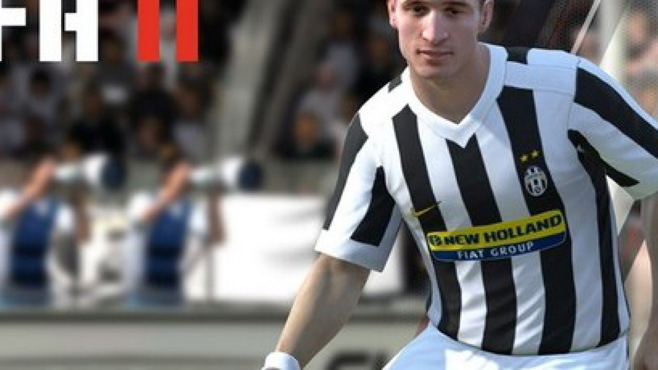 FIFA 11, Electronic Arts annuncia una Patch