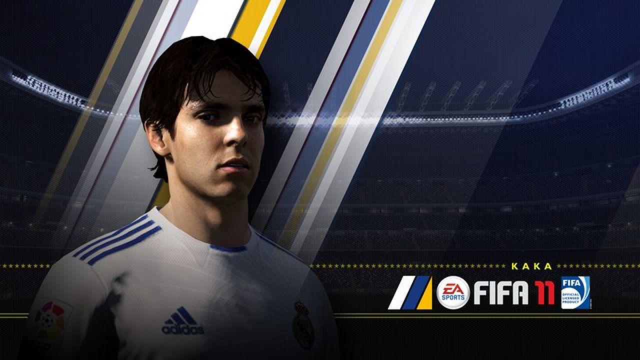 FIFA 11, spot esclusivo sulla pagina ufficiale di Facebook