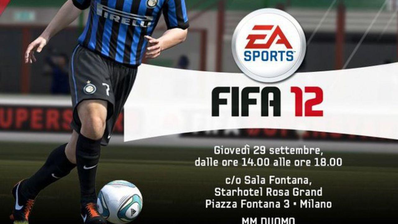 FIFA 12: EA Sports annuncia una nuova patch il prossimo 14 Marzo