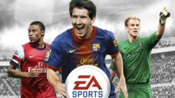 Fifa 13 è il gioco più venduto del 2013 in Europa