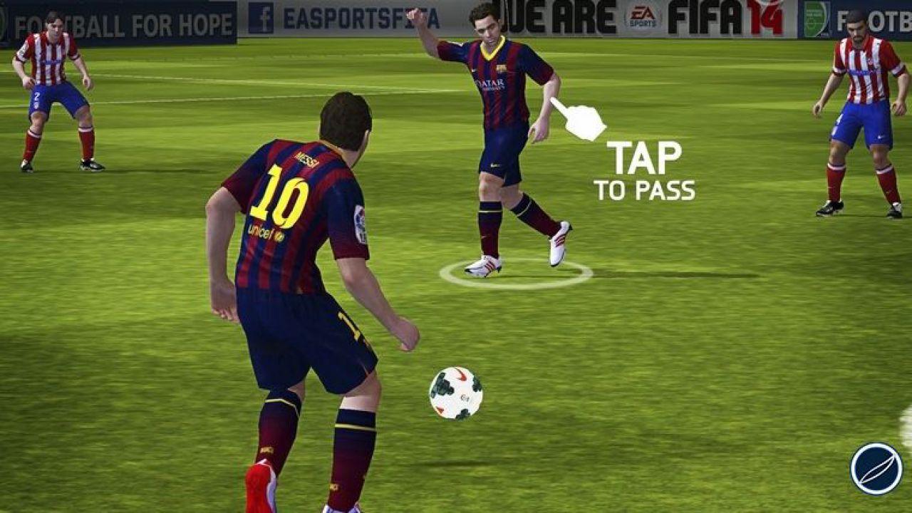 FIFA 14: l'aggiornamento per i mondiali disponibile su piattaforme Xbox