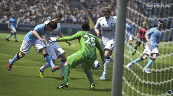 FIFA 14 nella vita reale, ecco un divertente video amatoriale