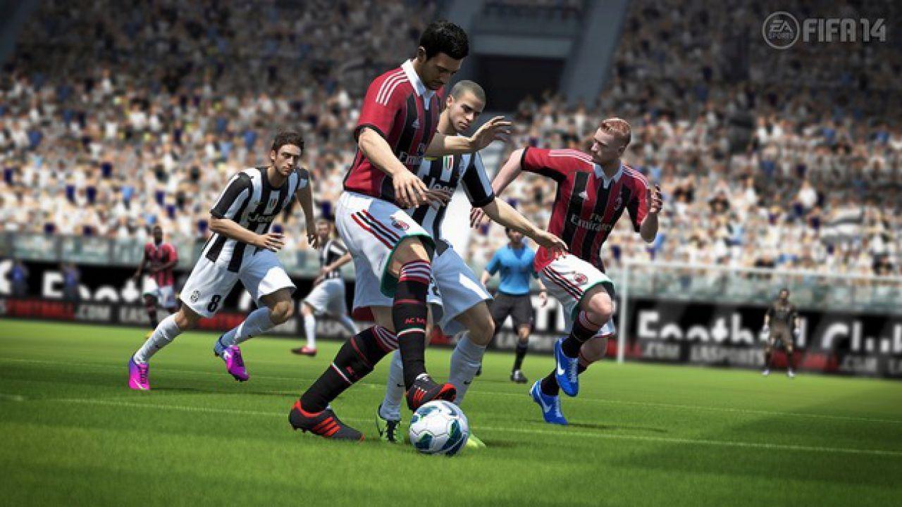 FIFA 14: il nuovo aggiornamento è in ritardo