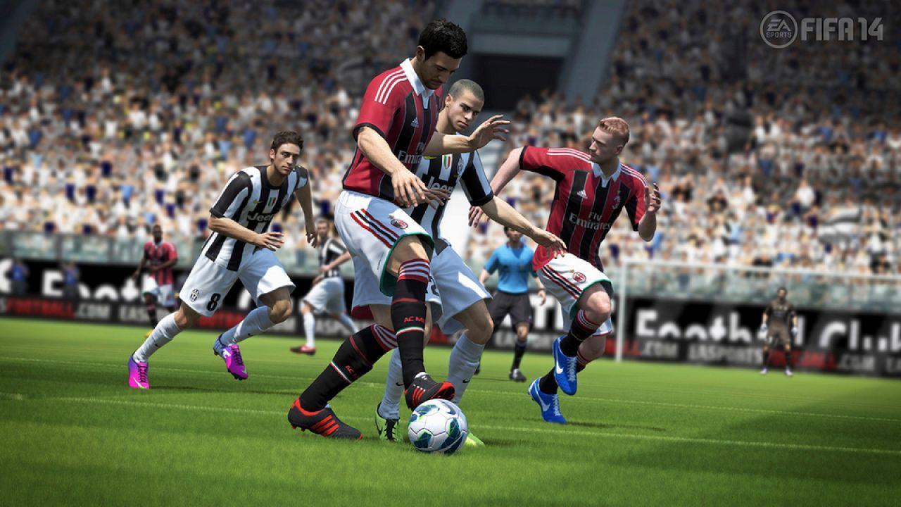FIFA 14 per Xbox One: nuova patch per la modalità Ultimate Team