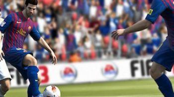 Fifa 14 su PS Vita sarà un altro reskin