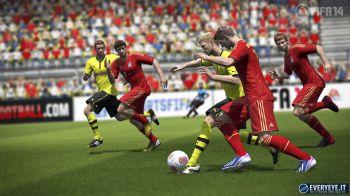 FIFA 14: versione Xbox One cancellata in Giappone