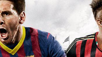 FIFA 14 : Video In Game dalla Demo
