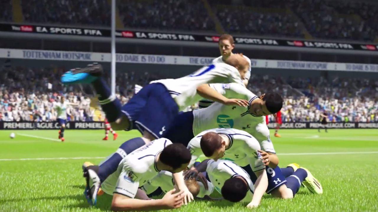 FIFA 15: i 20 giocatori più veloci