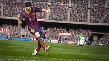 FIFA 15: La Champions League la vincerà...