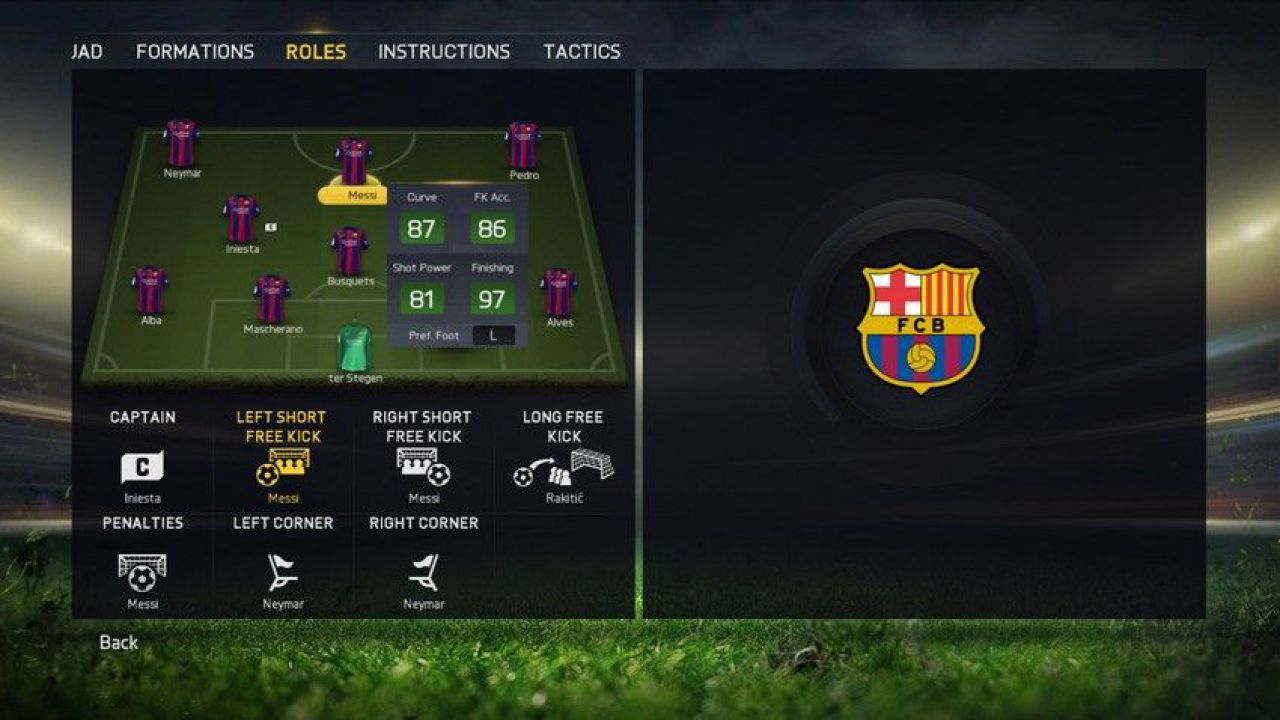 FIFA 15: Live Gameplay su Twitch - Oggi alle 15:00