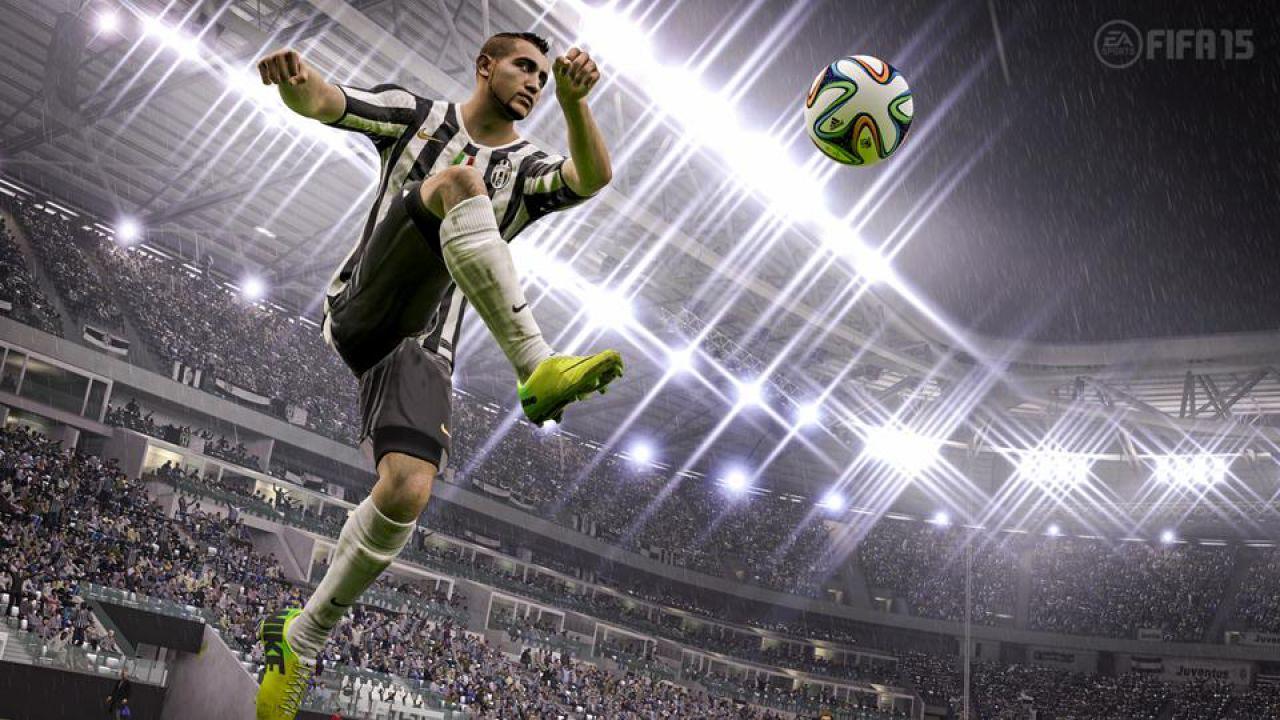 FIFA 15: patch disponibile anche per PC e Xbox One