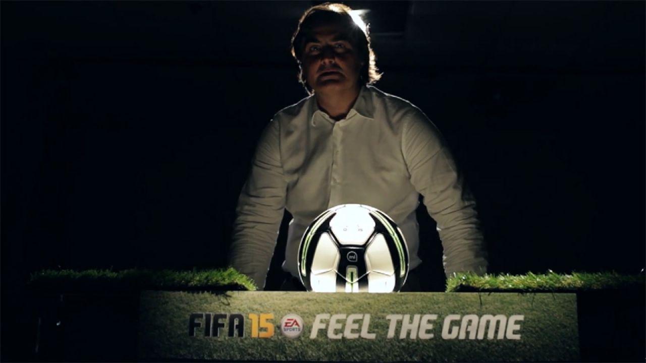 FIFA 15: prima patch per le versioni PlayStation 4 e Xbox One