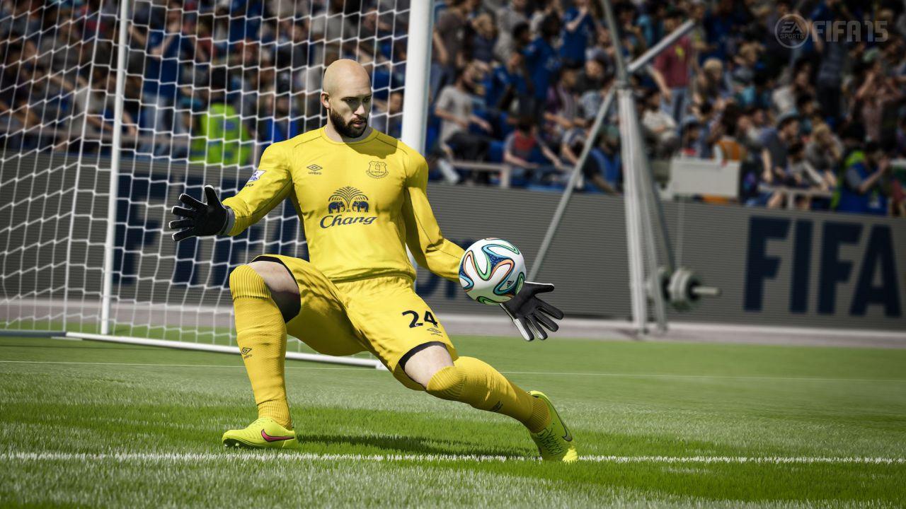 FIFA 15 regala tre Mega Pack ai giocatori della modalità Ultimate Team