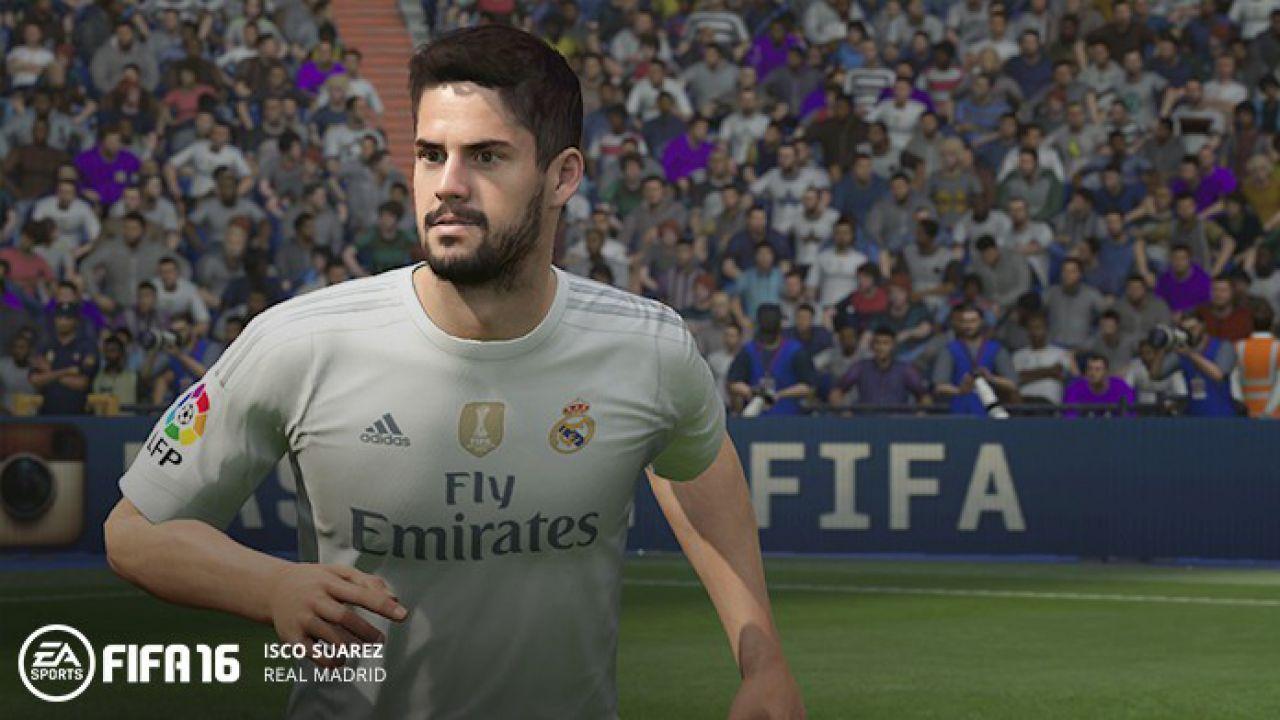 FIFA 16: demo giocabile disponibile anche su PC