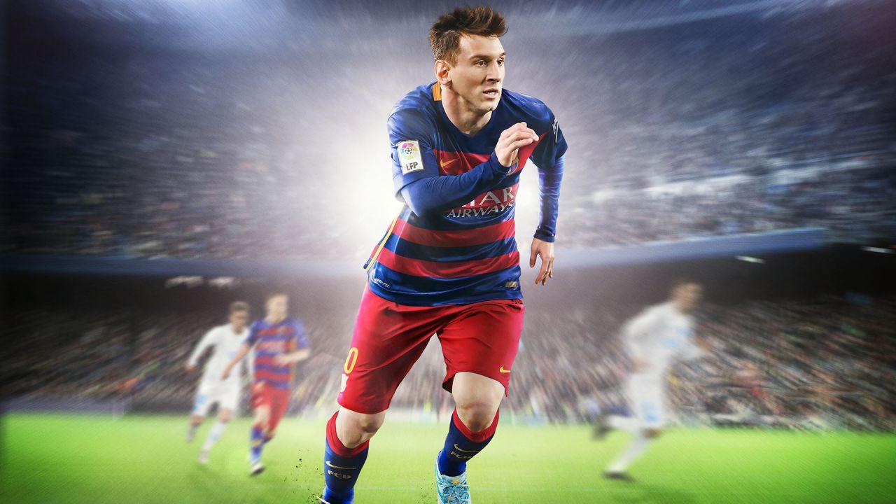 FIFA 16 disponibile da oggi su EA e Origin Access