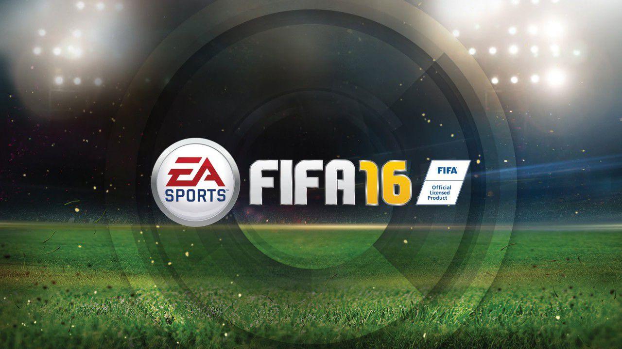 FIFA 16 non uscirà su PlayStation Vita e Nintendo 3DS