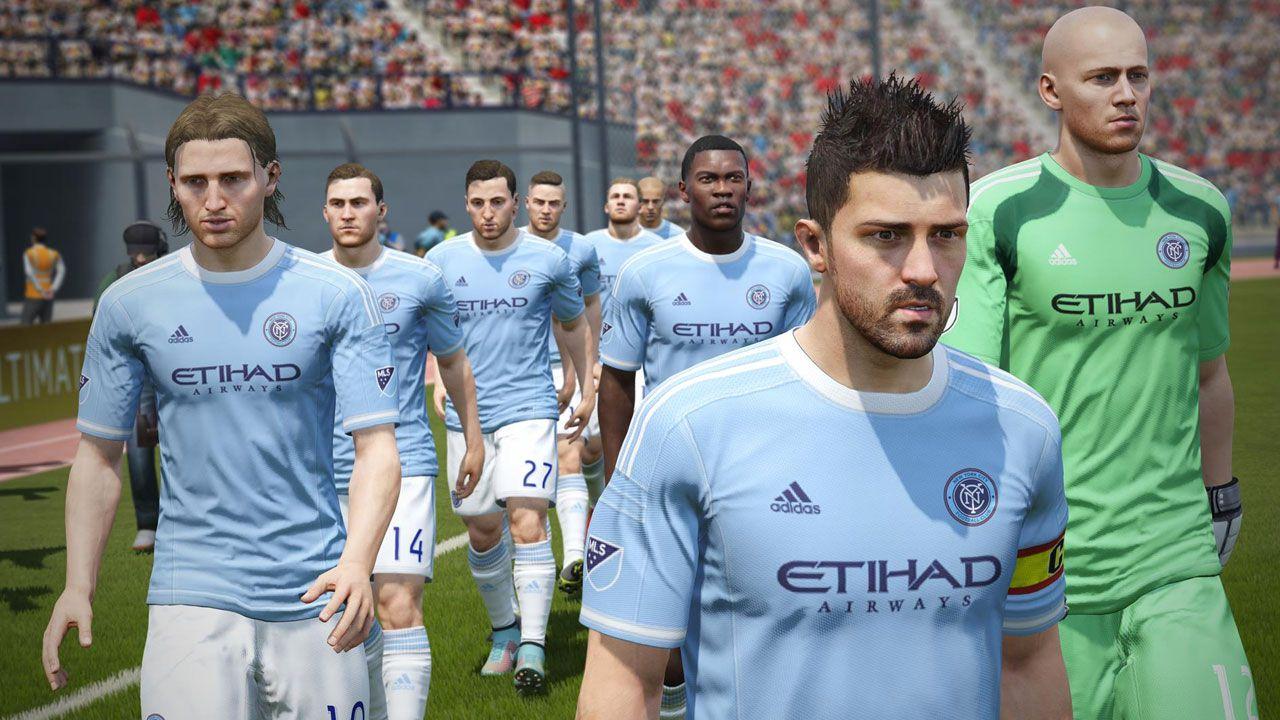 FIFA 16: a partire da oggi scopriremo la classifica dei 50 calciatori più forti