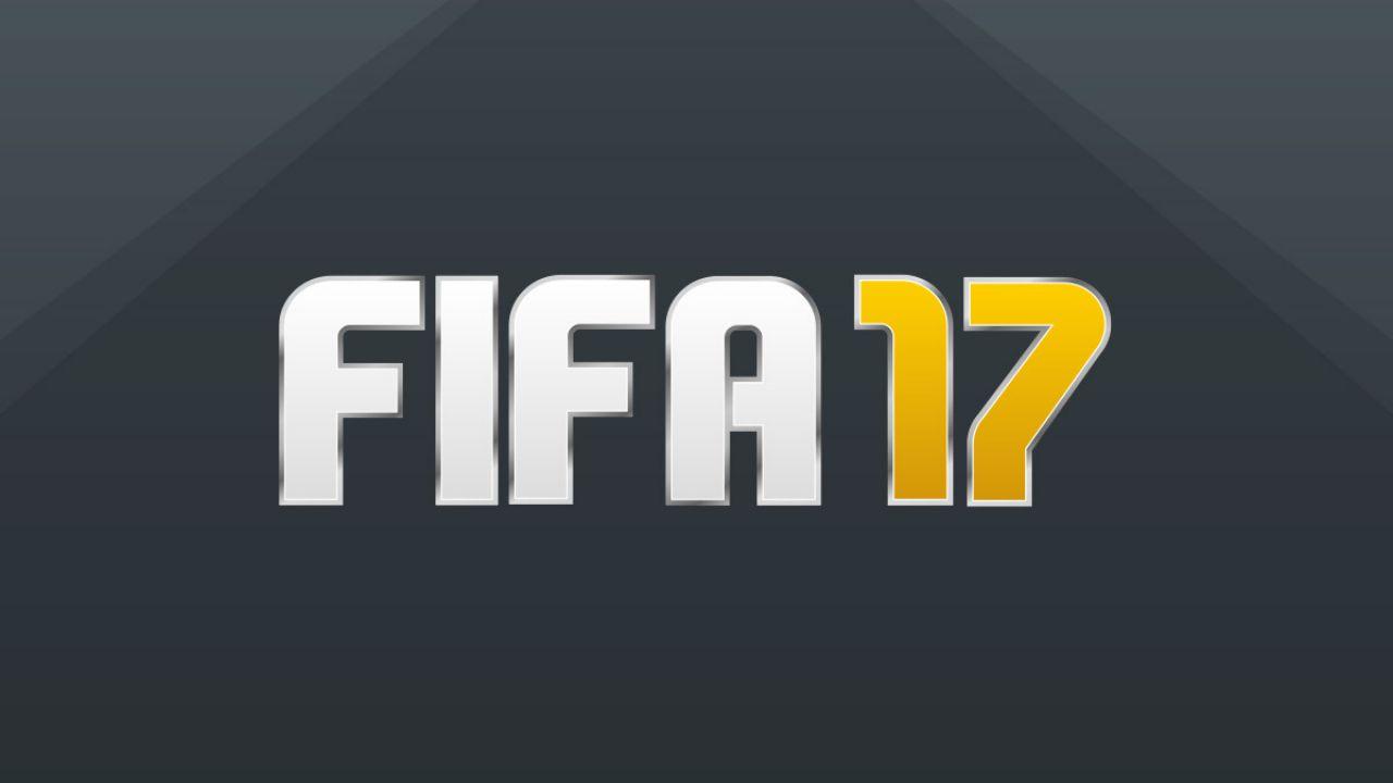 FIFA 17: annunciati data e probabili contenuti della demo