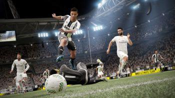 FIFA 17: un bug permette di segnare quasi sempre da calcio d'angolo