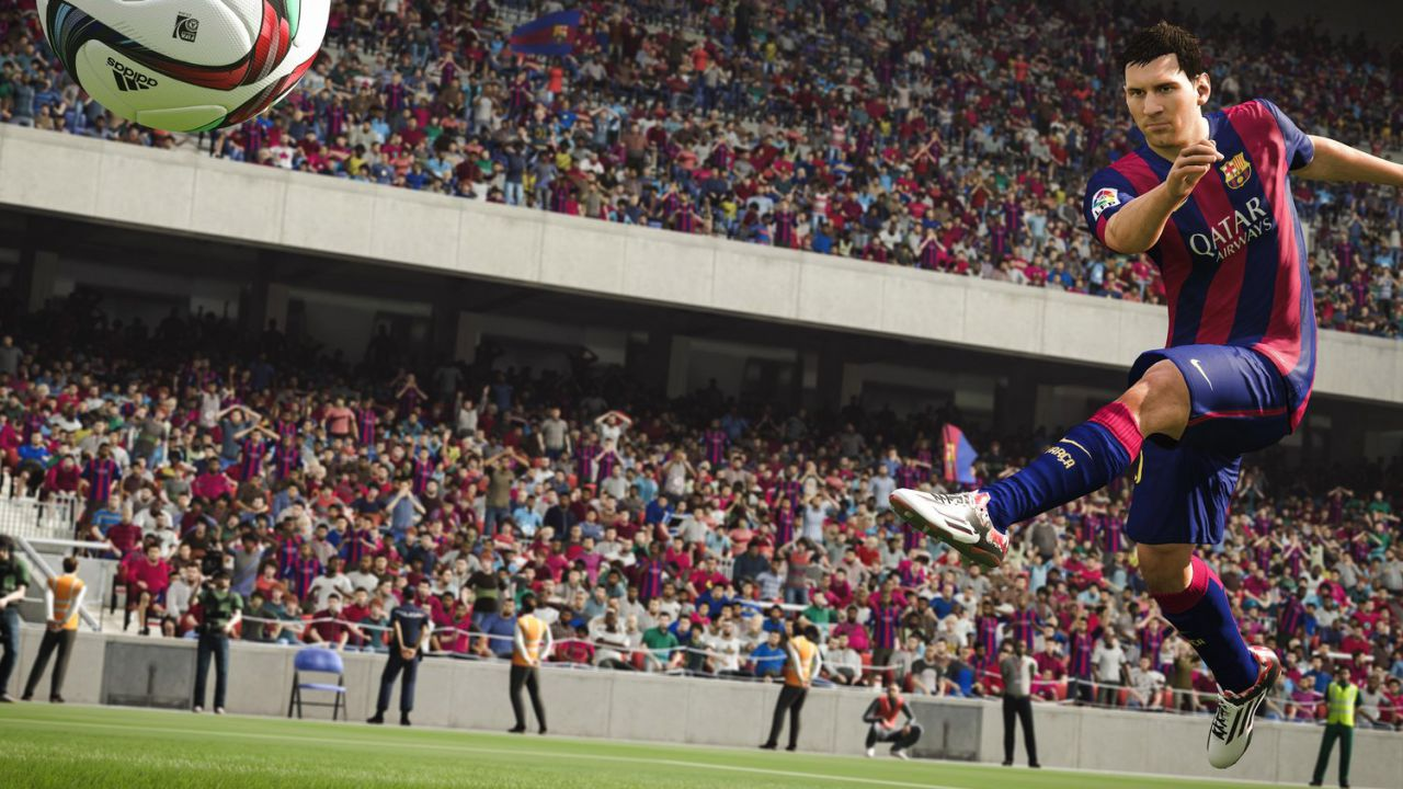 FIFA 17: la classifica dei migliori tiratori