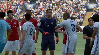 FIFA 17 Demo: la Video Anteprima del nuovo gioco di calcio Electronic Arts