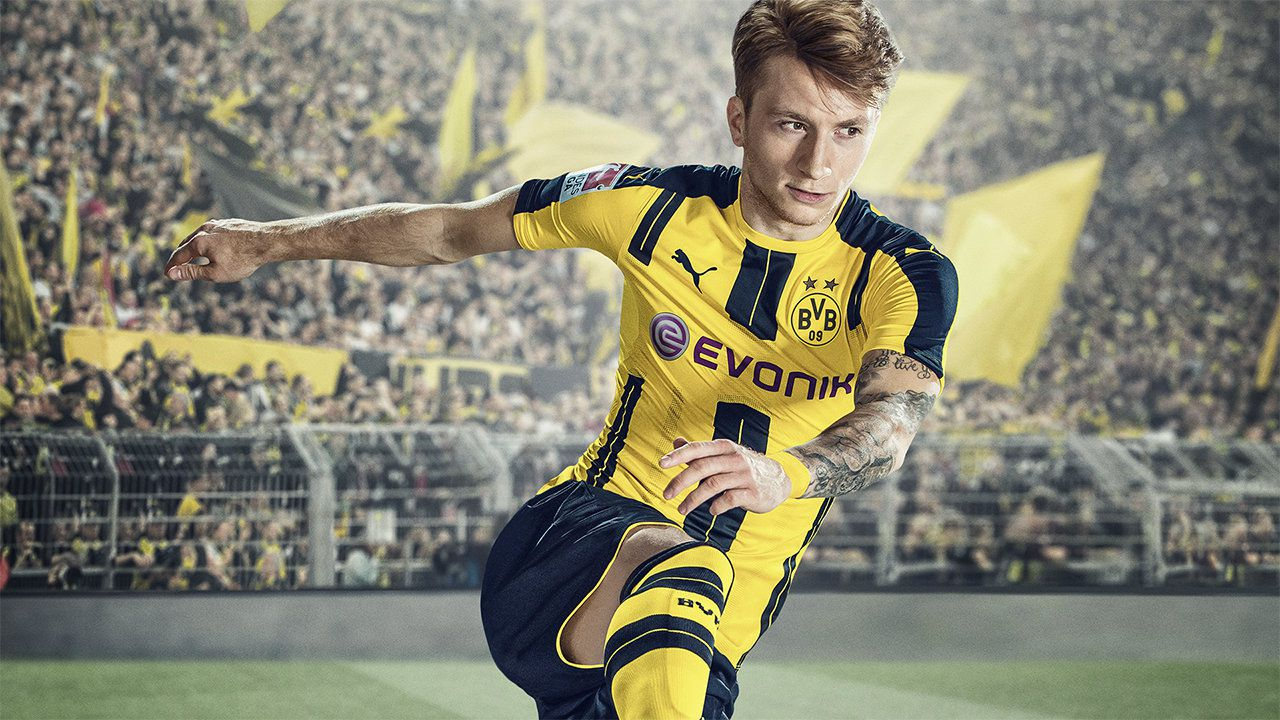 FIFA 17 disponibile per il download su PC, Xbox One e PlayStation 4