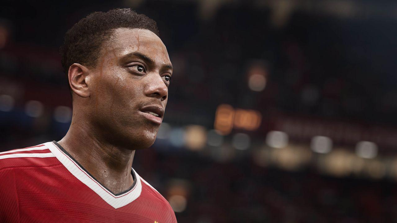 FIFA 17 giocabile il prossimo mese all'evento Insomnia58