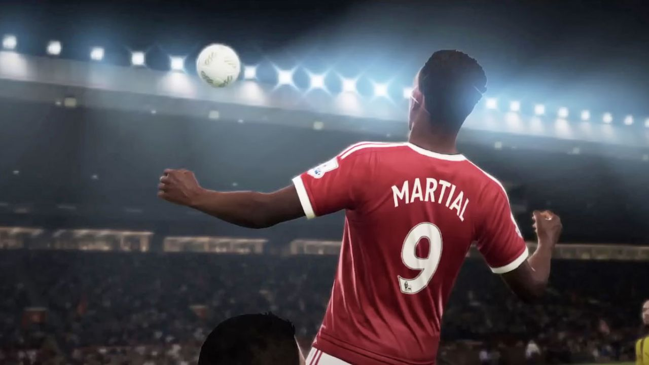 FIFA 17: I giocatori sceglieranno la copertina