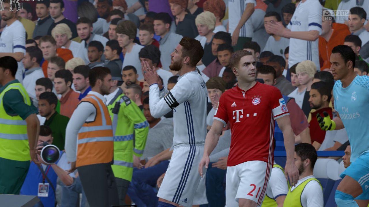 FIFA 17: la lista completa degli stadi