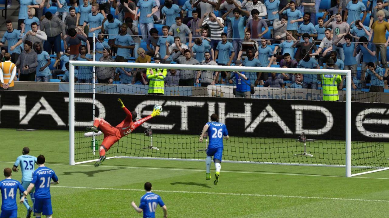 FIFA 17 migliorerà sul piano dell immersione, della personalizzazione e della competizione