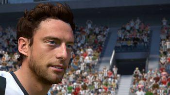 FIFA 17: nuovo video gameplay Juventus vs Paris Saint-Germain