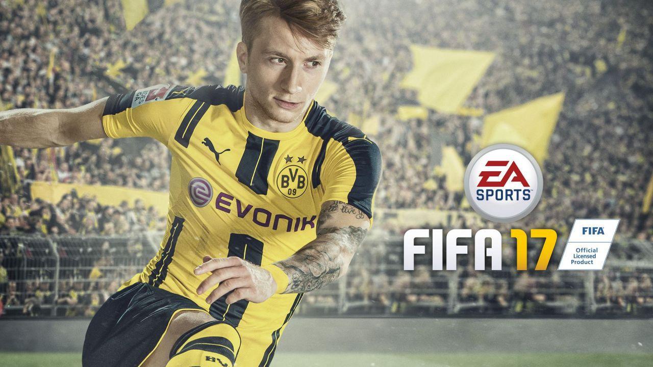 FIFA 17 Ultimate Team: ecco la squadra della seconda settimana