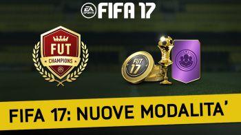 FIFA 17 Ultimate Team - Il Green ci svela le novità in arrivo