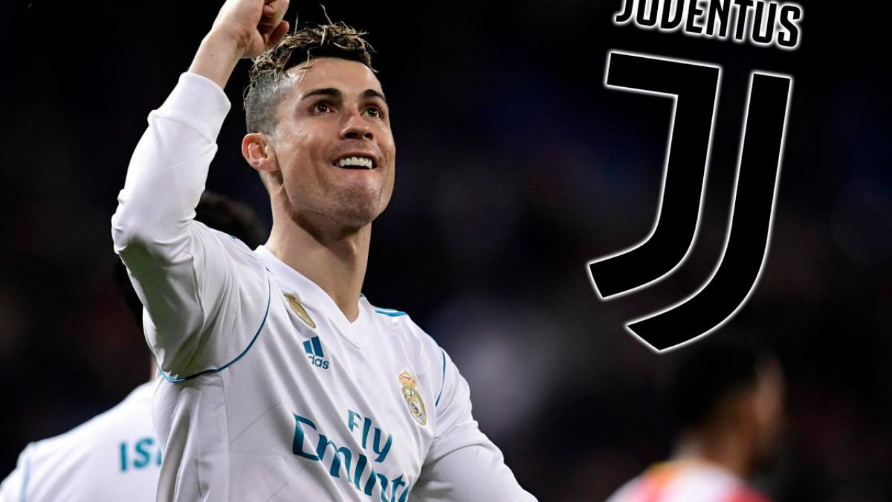 FIFA 19: Electronic Arts scherza sull'arrivo di Cristiano Ronaldo alla Juventus