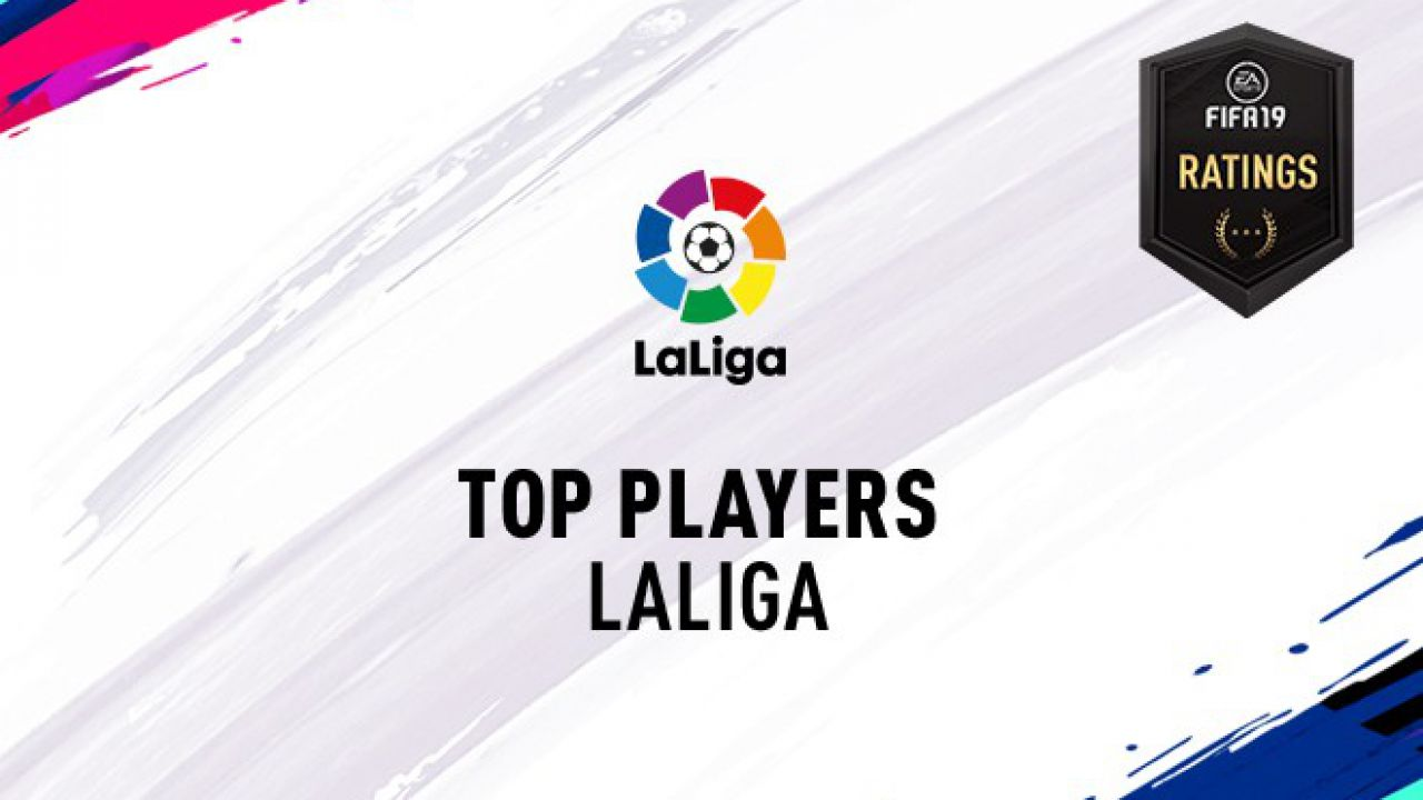 FIFA 19: svelati i migliori calciatori in ogni ruolo della Liga spagnola