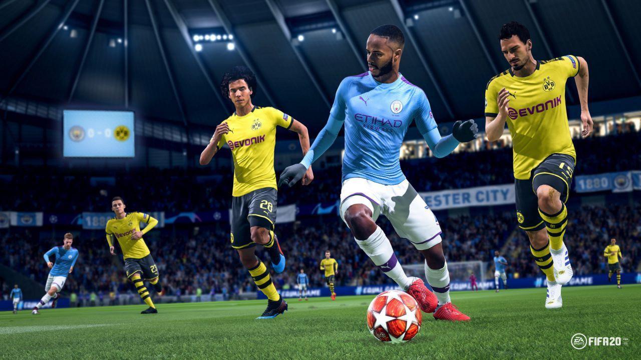 FIFA 20: i migliori giocatori svincolati da ingaggiare nella modalità Carriera