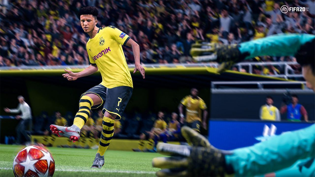 FIFA 20: il Title Update 21 è disponibile su PC, presto su PS4 e Xbox One