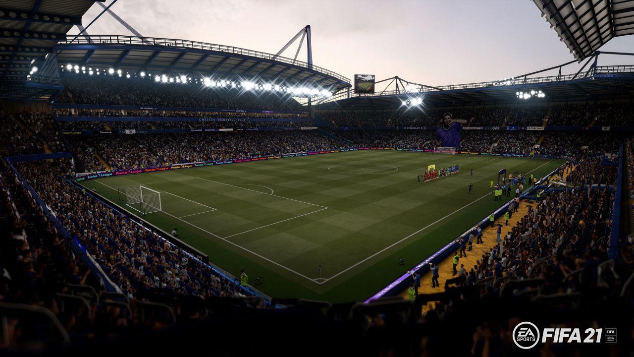 FIFA 21 si aggiorna, update 1.12 disponibile su PC e console: ecco le novità