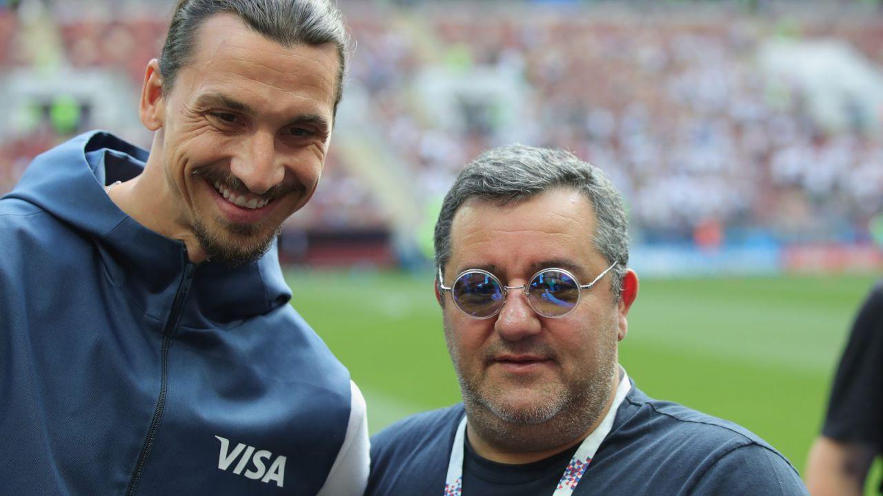 FIFA 21 e il caso Ibrahimovic: EA Sports risponde a Mino Raiola