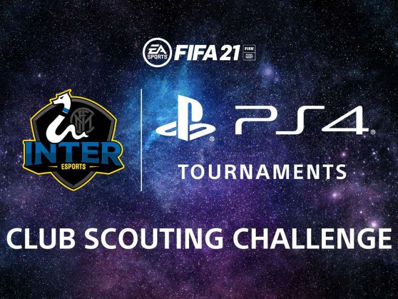 FIFA 21 Club Scouting Challenge PS4: registration is open for the tournament with PS5 up for grabs