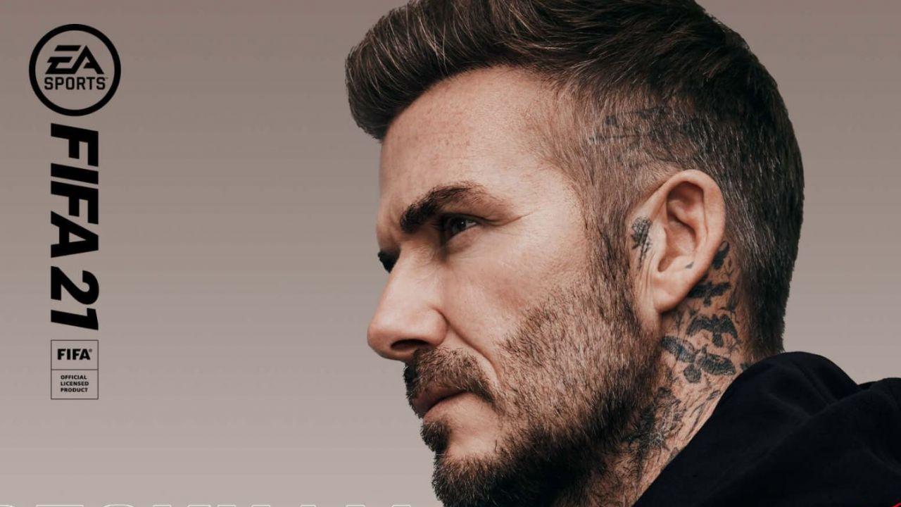 FIFA 21, David Beckham sta tornando! Ecco come ottenerlo in FUT e Volta
