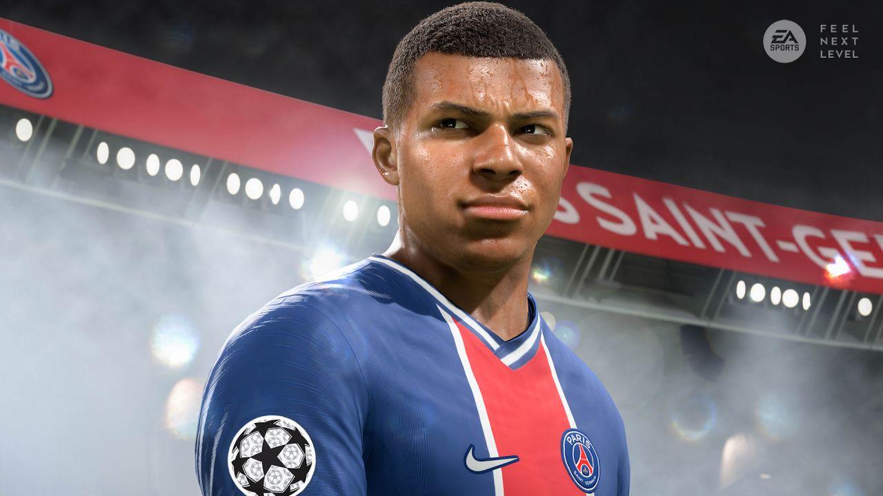 FIFA 21 domina: è stato il videogioco più venduto del 2020 in Europa